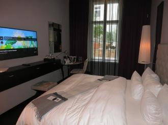 Hotel Zoo room (1)